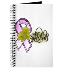 Breast Cancer Awareness - HOPE Journal