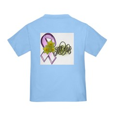 Breast Cancer Awareness - HOPE T