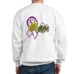 Breast Cancer Awareness - HOPE Sweatshirt