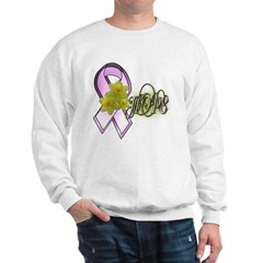 Breast Cancer Awareness - HOPE Sweatshirt