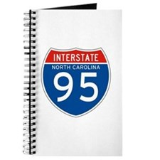 Interstate 95 - NC Journal