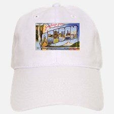 Oregon Greetings Baseball Baseball Cap