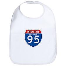 Interstate 95 - MD Bib