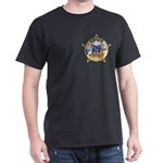 Alaska State Troopers Dark T-Shirt