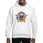 Alaska State Troopers Hooded Sweatshirt