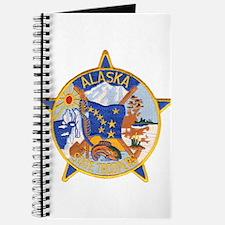 Alaska State Troopers Journal