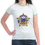 Alaska State Troopers Jr. Ringer T-Shirt