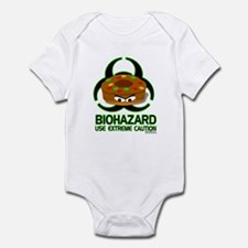 FruitCake BIOHAZARD  Infant Bodysuit