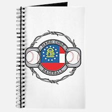 Georgia Baseball Journal