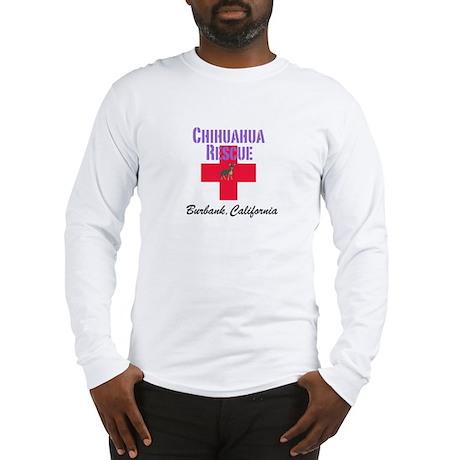 chi-t_design Long Sleeve T-Shirt