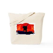 Hamiltonstovare (Hamilton Hou Tote Bag