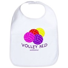 Volley Kid Bib