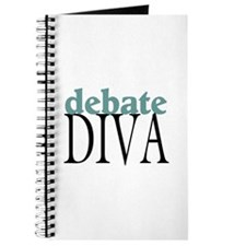 Debate Diva Journal