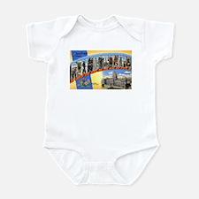 Pennsylvania Greetings Infant Bodysuit