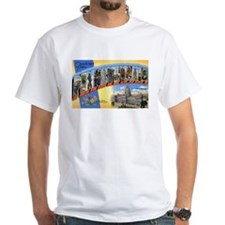 Pennsylvania Greetings (Front) Shirt
