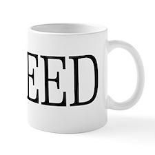 Indeed Mug