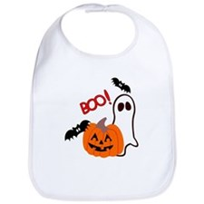 Cute Treat Bib