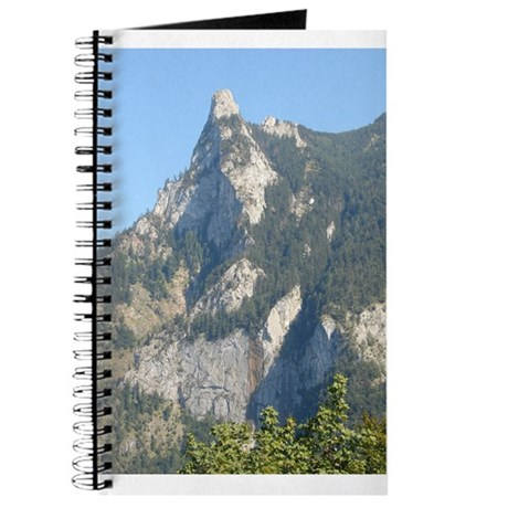 Alps 2 Journal