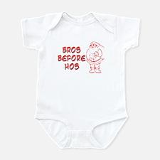 Message from Santa Infant Bodysuit