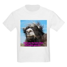 Llama Chow T-Shirt