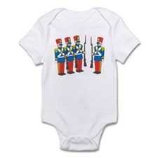 Toy Soldiers Infant Bodysuit