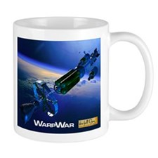 Warpship Mug