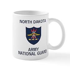 North Dakota National Guard Coffee Cup