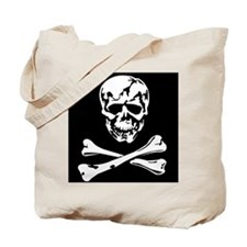 F-14 Tomcat VF-84 the Jolly R Tote Bag
