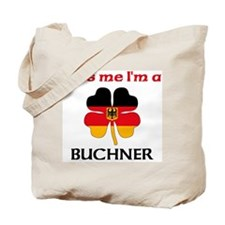 Buchner Family Tote Bag