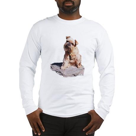 Brussels Griffon Long Sleeve T-Shirt