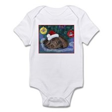 Solomon Waits Infant Bodysuit