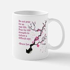 Strength to Endure Mug