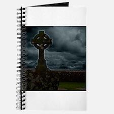 Celtic Cross V Journal