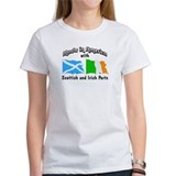 Scottish Women's T-Shirt