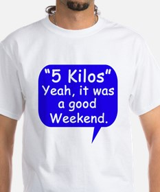 Good Weekend Shirt
