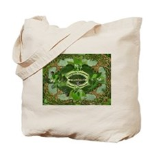 Unique Chesapeake arboretum Tote Bag