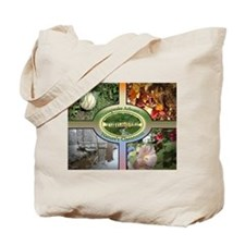 Cool Chesapeake arboretum Tote Bag