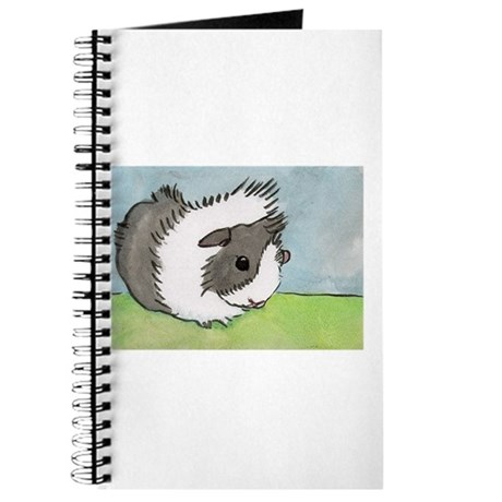 The Guinea Pig Journal