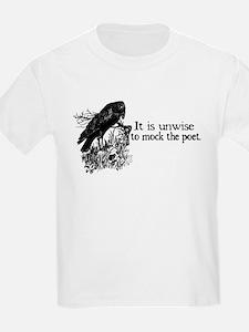 Poet Kids T-Shirt