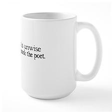 Poet Mug