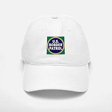 Border Patrol Baseball Baseball Cap
