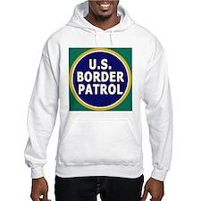 Border Patrol Hoodie
