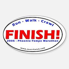 2005-Phoenix-Tempe Marathon