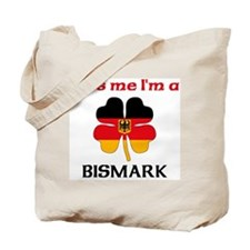 Bismark Family Tote Bag