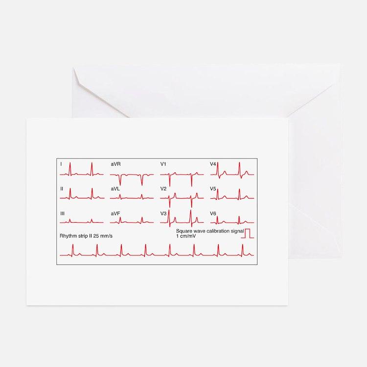 rate, artwork - Greeting Cards (Pk of 20)