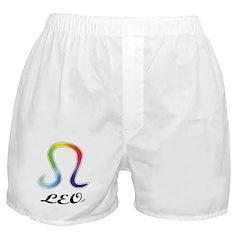 Leo Boxer Shorts