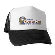 Hoover Dam Trucker Hat
