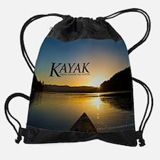 Donner - iPad Sleeve Drawstring Bag