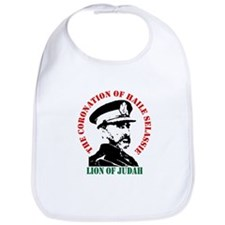 Haile Selassie Bib