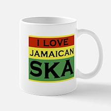 Jamaican SKA Mug